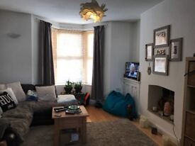 Superb One Bedroom Flat with Garden - No Fees