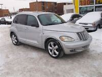 2003 Chrysler PT Cruiser GT-TURBO 152 000KM