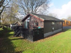 2 bed Holiday lodge for sale Cornwall
