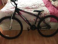 Women's mountain bike for sale!