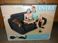 Brand new inflatable sofa bed