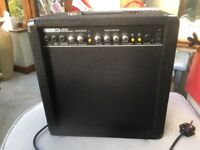 Acoustic Solutions 50W amp