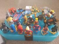 Ps4 Lego Dimensions Bundle