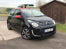 Citroen C1 Airscape Feel Edition