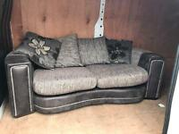 3 seater Bluetooth sofa in excellent condition