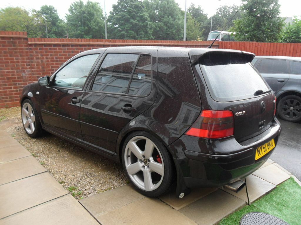 volkswagen golf gt tdi gti rep r32 decat lowered 18 alloys stage 2 remap v fast economical p x. Black Bedroom Furniture Sets. Home Design Ideas