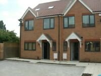 2 Bed House To-Let in Stanwell