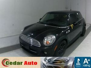 2012 MINI Cooper Baker Street - FREE WINTER TIRE PACKAGE - With