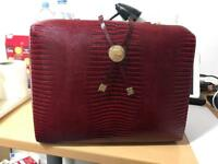 Estee Lauder Travel Case