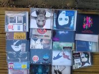 Selection of 20 CDS
