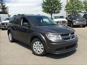 2015 Dodge Journey Canada Value Package,Keyless entry**A/C