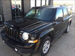 2014 Jeep Patriot Sport/North ONE OWNER