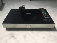Humax DTR-T1010 YouView Freeview HD 500GB HDD PVR TV
