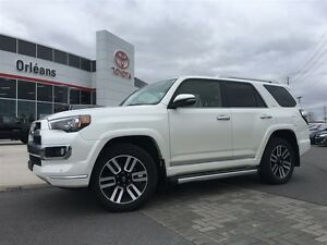 2016 Toyota 4Runner SR5/ LOADED