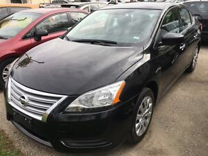 2015 Nissan Sentra SV | Bluetooth \ Cruise | All Power
