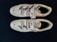 FLR F-35 Cycling Shoes - Great Condition - only worn 4 times