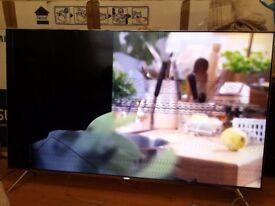 "Repair or Spare Samsung (55""ks7000) 4k tv"