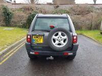 2002 Land Rover Freelander 2.0 TD4 GS 5dr Manual @07445775115 2 Owner+HPI CLEAR+2 Key+Diesel