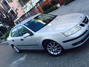 2005 Saab 93 Auto Sports Low Ks Logbooks 2 Keys Leather Interior Sutherland Sutherland Area Preview