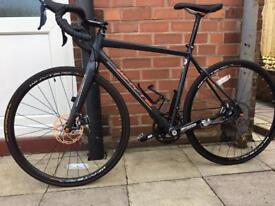 Whyte Suffolk bike