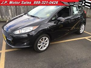 2014 Ford Fiesta SE, Automatic