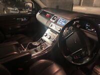 Range Rover sport sdtv6 hse autobiography
