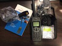 Two Motorola Iridium 9505 Satellite Phones for sale