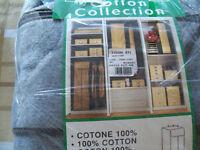6 Shelf Hanging Fleece storage Unit