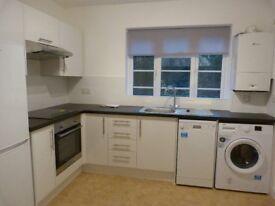 Two bed refurbished ground floor flat, St Margarets/Richmond, TW1