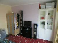 All bills incl. specious double bedroom for single person,Zone2 for rent