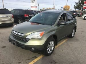2008 Honda CR-V EX London Ontario image 9
