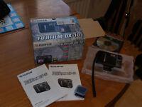 Fujifilm DX 10 Digital camera