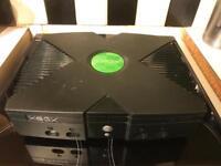 Xbox console spares or repair.