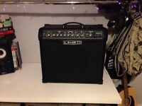 Line 6 Spider IV 75 Watt Guitar Amplifier