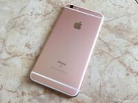 Iphone 6S Plus ,16GB,EE Network,Good Condition,With Warranty