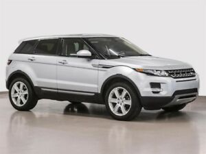 2015 Land Rover Range Rover Evoque Pure Plus @2.9% INTEREST CERT