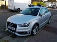 Audi A1 s-line 1.6TDI