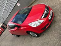 Vauxhall Corsa 1.0, Excellent condition, very low miles, Warranty!