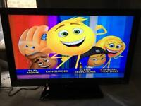 """40"""" Technika Full HD LCD Freeview TV in perfect working condition"""