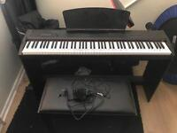 CHASE P-55 ELECTRIC PIANO