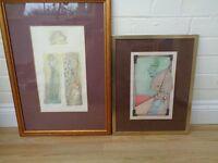 Painting/drawings by original artist