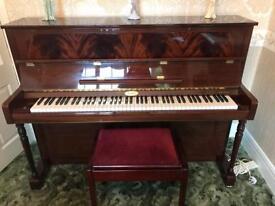 Kemble (Yamaha Piano)