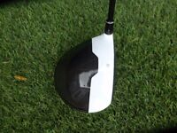Tayormade M1 driver for sale excellent condition - may deliver if needs be