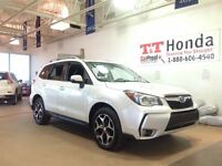 2014 Subaru Forester 2.0XT Limited Package *No Accidents*