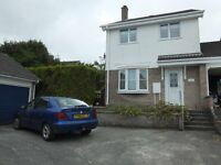 Well Located 3 Bedroom House to Rent in St Austell