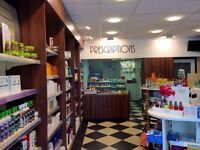 Pharmacy Dispensing Assistants in White City FT and PT