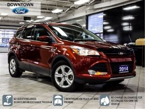 2014 Ford Escape SE FWD NAVIGATION BACKUP SENSORS+CAMERA
