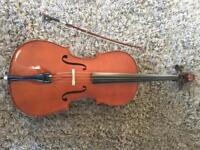Stentor Student I Cello Outfit 3/4