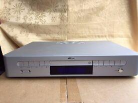Original ARCAM SOLO Audio System - 50wpc Amplifier, CD player, DAB/FM Radio tuner