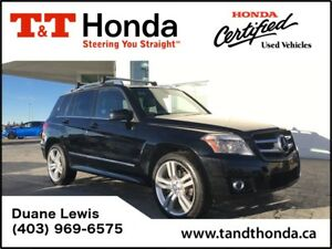 2011 mercedes benz GLK-Class 350 *Local, No Accidents, Heated Se